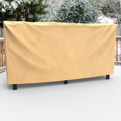 All-Seasons Log Rack Cover Size: 48 W