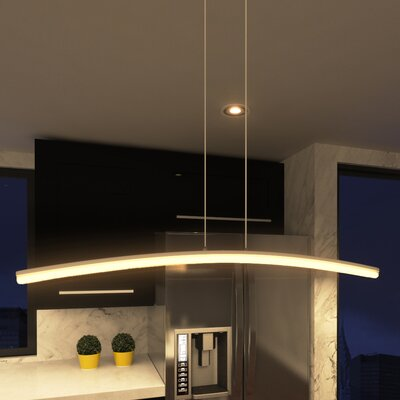 Castella LED Kitchen Island Pendant