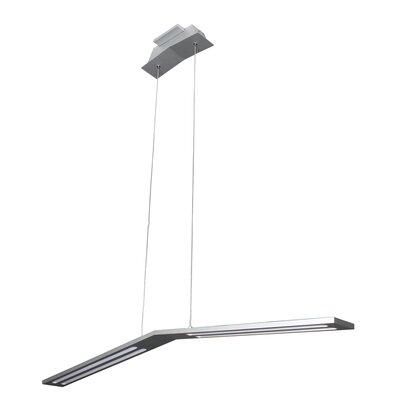 Haeidi 3-Light LED Geometric Pendant