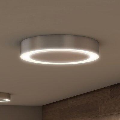 Talitha 1-Light LED Circular Flush Mount