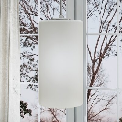 Rodney 1-Light Mini Pendant