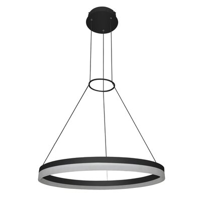 Chifdale Modern 1-Light Geometric Pendant