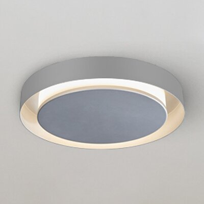 Portland 1-Light LED Circular Flush Mount