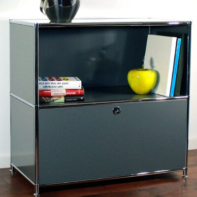 Drawer Lateral Filing Cabinet Credenza Product Image 2870
