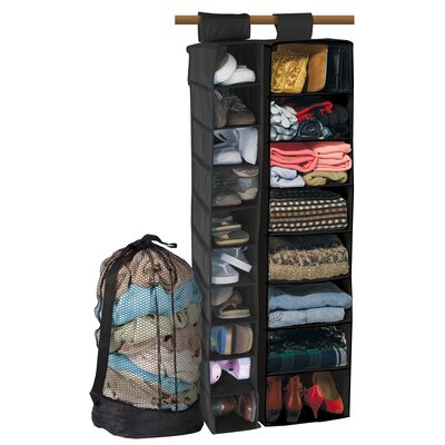 18-Compartment Hanging Organizer