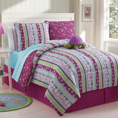 Khloe Comforter Set Size: Full