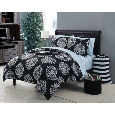 Daria 11 Piece Comforter Set