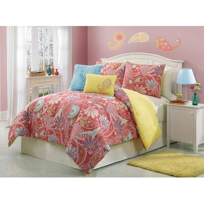 VCNY Comforter Set - Size: Twin