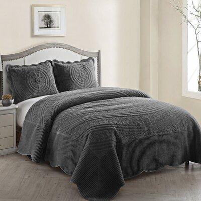 Providence Comforter Set PRV-2BP-TWIN-IN-GV