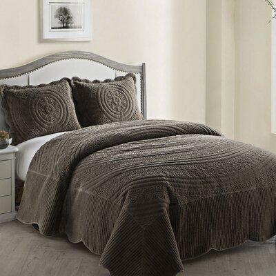 Providence Comforter Set PRV-2BP-TWIN-IN-TA