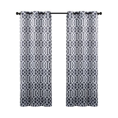 Aaron Curtain Panels