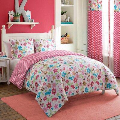 Iftakar Comforter Set Size: Full