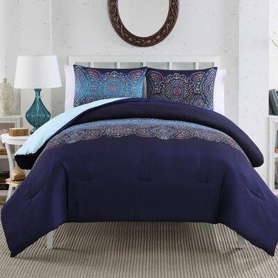 Hannibal Comforter Set Size: Twin / Twin XL