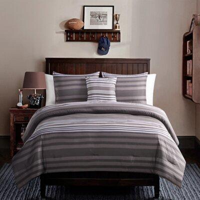 Garrett Comforter Set Size: Twin