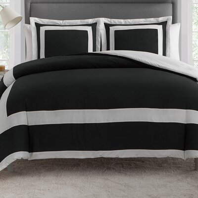 Avianna 3 Piece Duvet Set