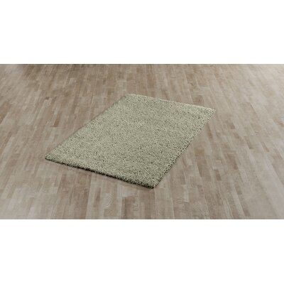 Victoire Taupe Area Rug Rug Size: 5 x 8