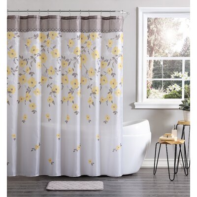 Messer Shower Curtain Set