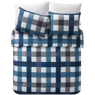 Stovall Comforter Set Size: Twin