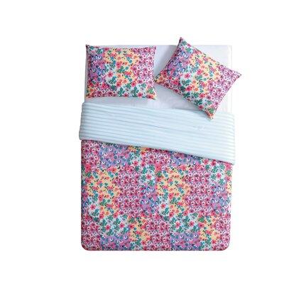 Edmonson Comforter Set Size: Full/Queen
