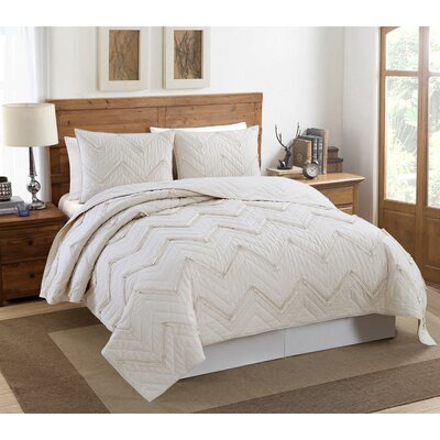 Romero Quilt Set Size: Full/Queen