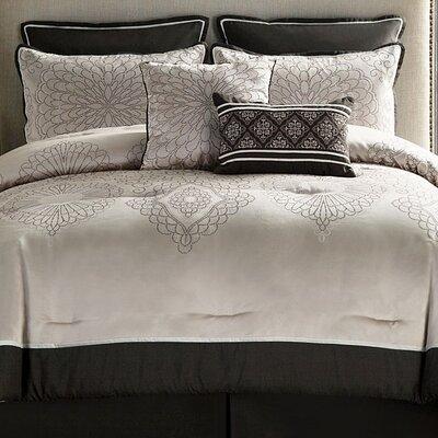 Dolder 8 Piece Comforter Set