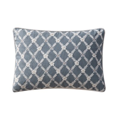 Larocque Cotton Lumbar Pillow