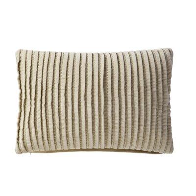 Shapiro Throw Pillow Size: 14 H x 20 W