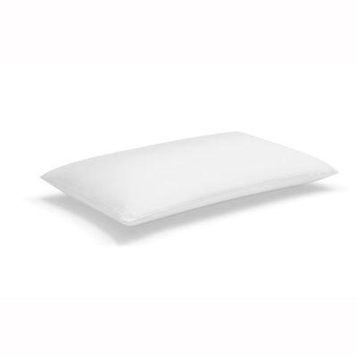 Classic Memory Foam Pillow Size: Queen