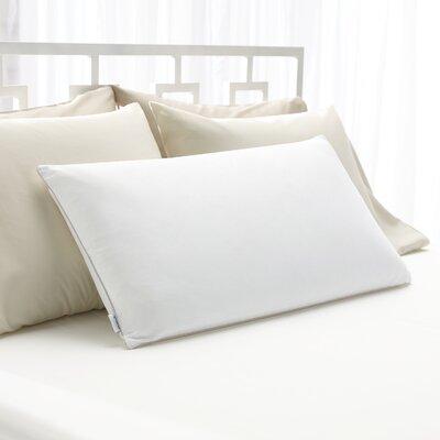 Classic Memory Foam Pillow Size: King