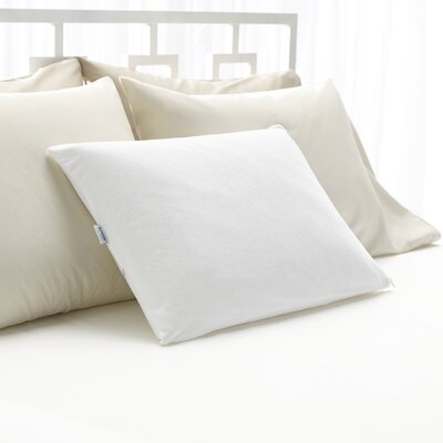 2-in-1 Reversible Memory Foam Standard Pillow