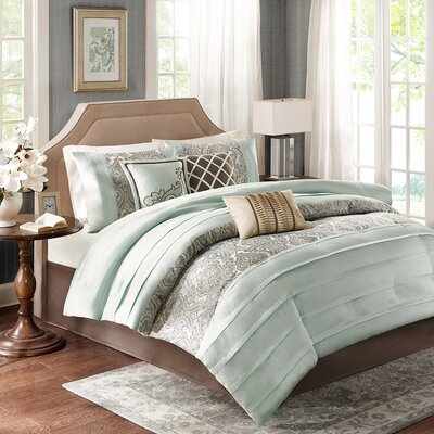 Bryant Comforter Set Size: California King