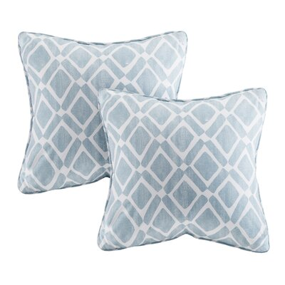 Delray Throw Pillow by Madison Park