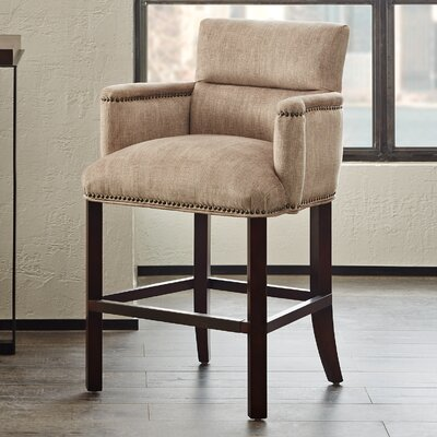Clairmont 26.9 Bar Stool
