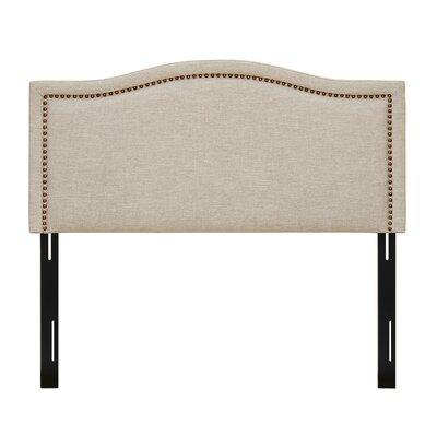 Byram Upholstered Panel Headboard