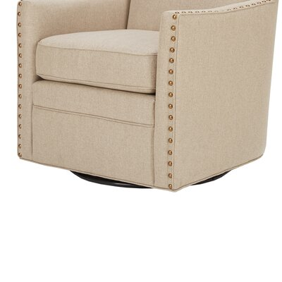 Denker Swivel Armchair