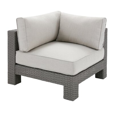 Danaher Sectional with Cushions