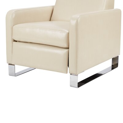 Hilda Manual Lift Assist Recliner