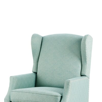 Brickyard Manual Recliner