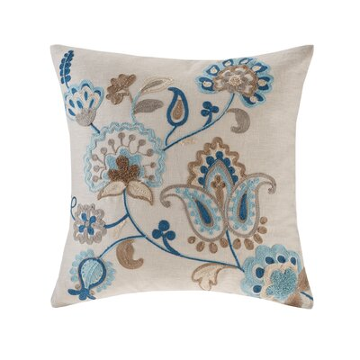 Chapel 100% Linen Throw Pillow