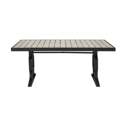 Astoria Outdoor Dining Table