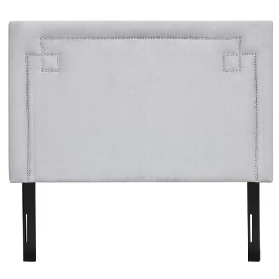 Robena Upholstery Panel Headboard Size: Full