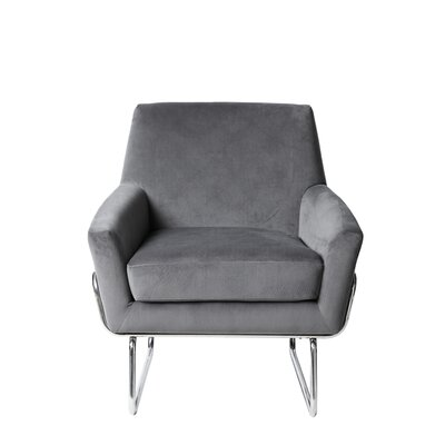 Fressia Accent Armchair