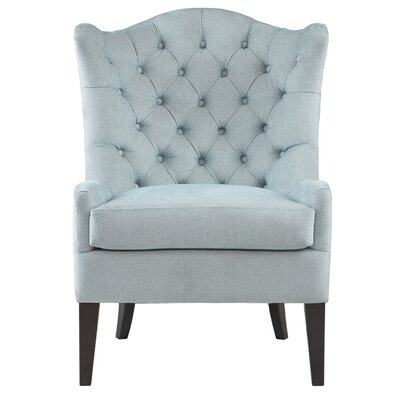 Van Houzen Wingback Chair