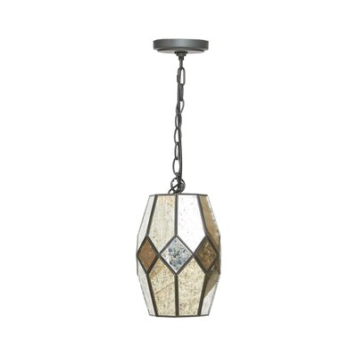 Aleppo 1-Light Mini Pendant