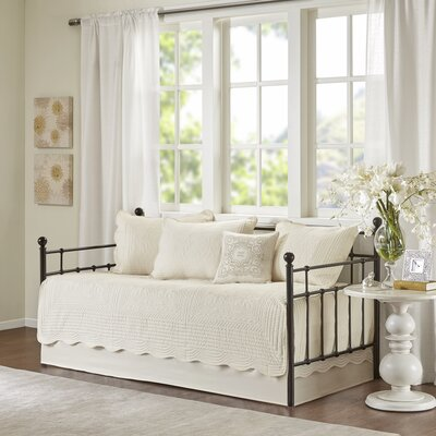 McMurray 6 Piece Daybed Set