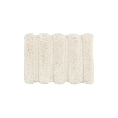 Queensway Bath Rug Size: Medium, Color: Wheat