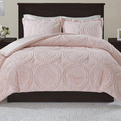 Mericia Comforter Set