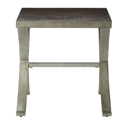 Uriegas End Table