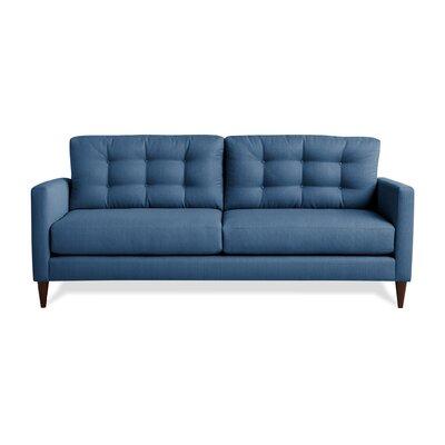 Harvard Sofa Upholstery: Navy