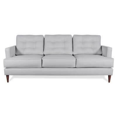 Dana Sofa Upholstery: Pebble